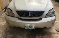 Well Maintained Nigerian used Lexus RX 2004