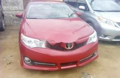 Neat Foreign used 2014 Toyota Camry
