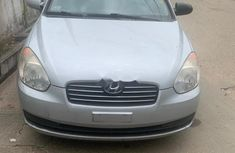 Neat Foreign used 2008 Hyundai Accent