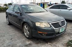 Well Maintained Nigerian used 2008 Volkswagen Passat 2.0