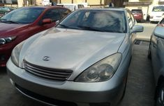 Neat Foreign used 2004 Lexus ES