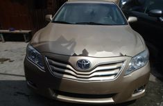 Neat Foreign used 2010 Toyota Camry
