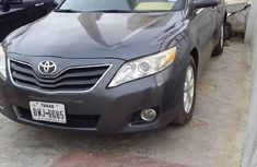 Super Clean Foreign used 2011 Toyota Camry