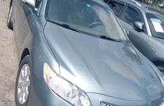 Foreign Used 2009 Toyota Camry in Lagos