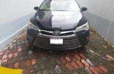 Nigerian Used Toyota Camry 2015
