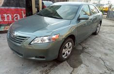 Foreign Used 2007 Toyota Camry in Lagos