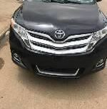 Super Clean Foreign used Toyota Venza 2014