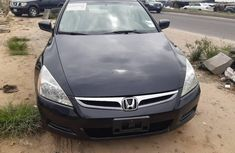 Super Clean Foreign used 2007 Honda Accord