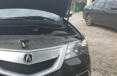 Neat Foreign used 2011 Acura MDX