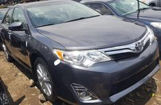 Super Clean Foreign used Toyota Camry 2013