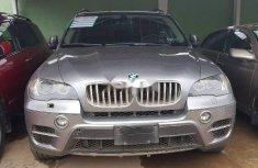 Super Clean Nigerian used BMW X5 2011