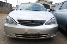 Super Clean Foreign used 2003 Toyota Camry