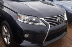 Super Clean Foreign used 2014 Lexus RX for sale