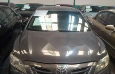 Well Maintained Nigerian used 2007 Toyota Camry