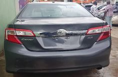 Neat Foreign used Toyota Camry 2014