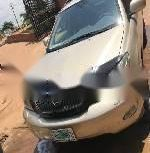 Clean Nigerian Used  Lexus RX 2007