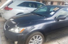 Clean Foreign Used  Lexus IS 2008
