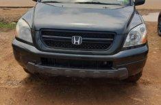 Foreign Used 2003 Honda Pilot in Lagos