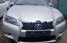 Foreign Used 2013 Lexus GS