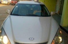 Clean Nigerian used 2006 Lexus ES 2006
