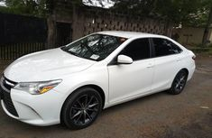 Very Clean Foreign used Toyota Camry 2017