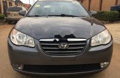 Foreign Used 2008 Hyundai Elantra