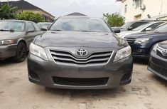 Foreign Used 2011 Toyota Camry in Lagos