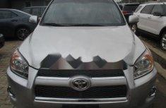 Foreign Used 2012 Toyota RAV4
