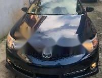Clean Nigerian used Toyota Camry 2014