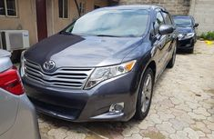 Very Clean Foreign used Toyota Venza 2010