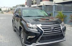 Very Clean Foreign used Lexus GX 2018