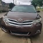 Foreign Used 2014 Toyota Venza