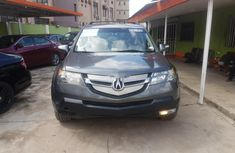 Neat Foreign used 2007 Acura MDX