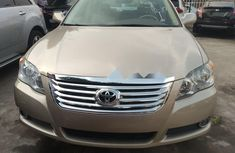 Foreign Used 2008 Toyota Avalon