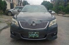 Clean Tokunbo Used Toyota Camry 2010