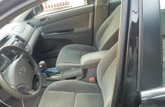 Very Clean Foreign used Toyota Camry 2006 Model