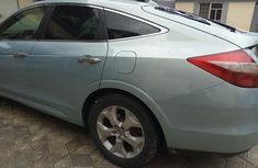 Clean Nigerian Used Honda Accord CrossTour 2010