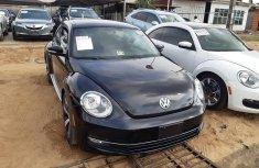 Clean Tokunbo Used Volkswagen Beetle 2012