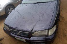 Neat Nigerian Used Honda Accord 1996