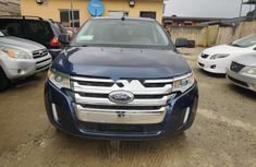 Clean Tokunbo Used Ford Edge 2011