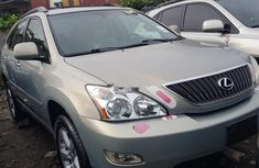 Clean Foreign Used Lexus RX 2007