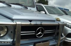 Clean Nigerian Used Mercedes-Benz AMG 2009