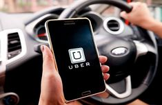 Uber for kids: A guide for requesting rides with little children