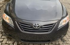 Clean Tokunbo Used Toyota Camry 2009