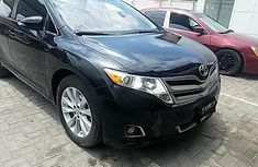 Clean Nigerian Used  Toyota Venza 2015