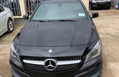 Super Clean Foreign used 2016 Mercedes-Benz CLA-Class
