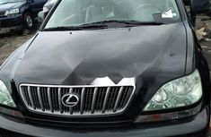 Super Clean Foreign used Lexus RX 2003