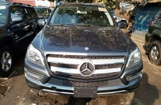 2014 Foreign Used Mercedes Benz GL450