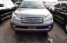 Very Clean Foreign used Lexus GX460