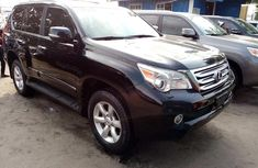 Foreign used 2012 lexus gx460